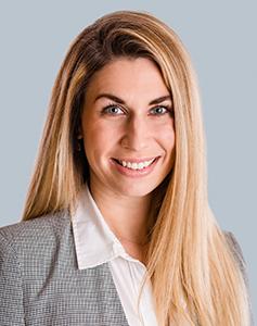 Christina Klinglmüller BSc