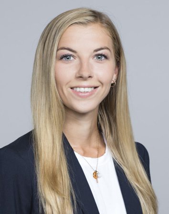 Alexandra Sirlinger M.A.