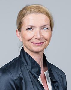 Mag. Elisabeth Berger-Pint
