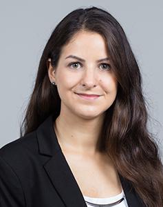 Bianca Huber MSc