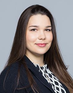 Sarah Blühberger BSc